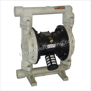 Gmb40 engineering plastic diaphragm pump gmb diaphragm pumps are used to handle not only flowing liquid but also medium uneasy to flow they are integrated pumps of self priming pump ccuart Gallery